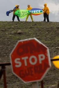 L2 Protesta antimilitar Efe6